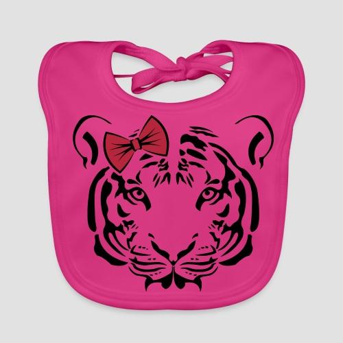 niedlicher Tiger