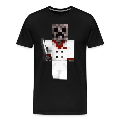 Ascalter Kampf - Männer Premium T-Shirt
