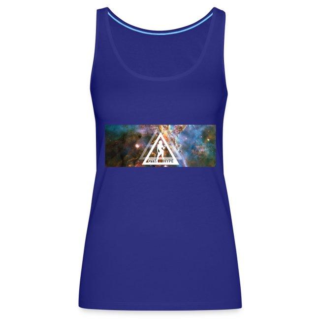 Women's Nebula Vest