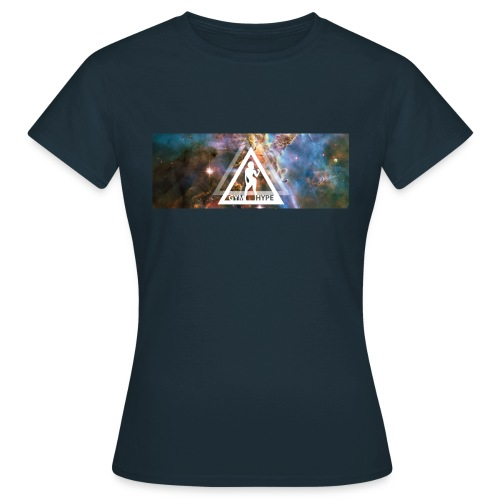 Women's Nebula T-shirt - Women's T-Shirt