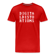 T-Shirts ~ Men's Premium T-Shirt ~ Product number 28344183