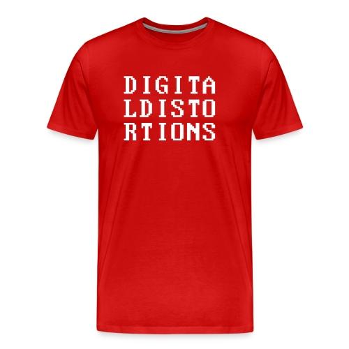 ddsq - Men's Premium T-Shirt