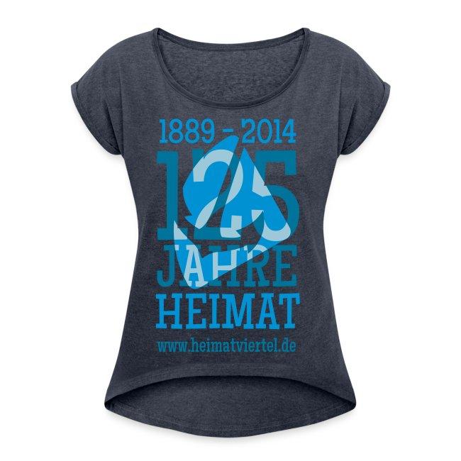 """Frauen Super-Special """"125 Jahre Heimat"""""""