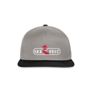 SEEFEST  Fan- Cap *New* - Snapback Cap