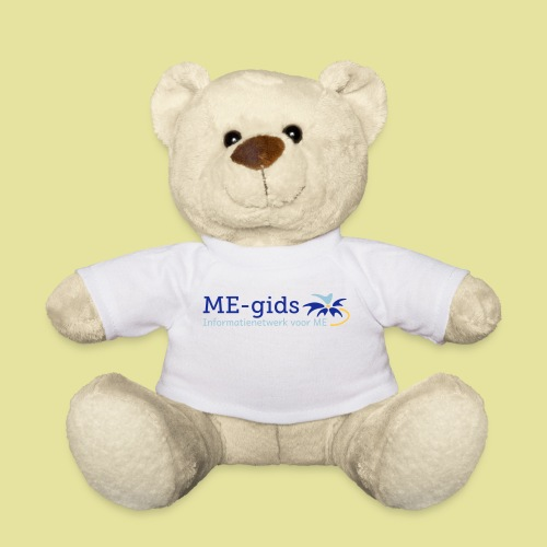 Teddybeer ME-gids - Teddy