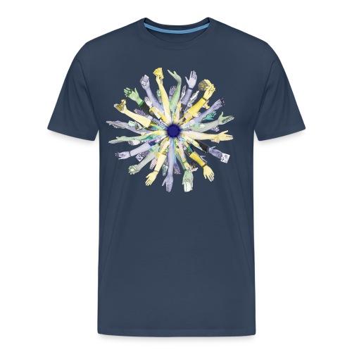 Bodhisatvas Arms tshirt - Men's Premium T-Shirt