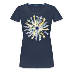 Bodhisttvha's Arms - Women's Premium T-Shirt