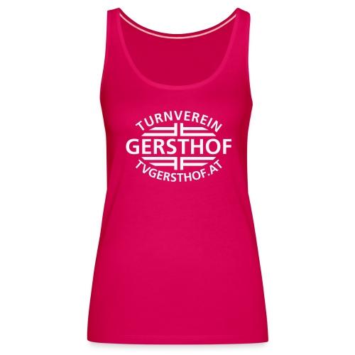 TV Gersthof Damenleiberl - Frauen Premium Tank Top
