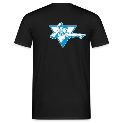 Modus Operandi - Männer T-Shirt