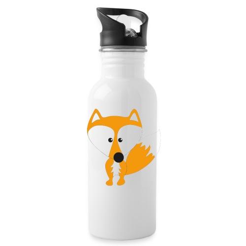 Fuchs Flasche - Trinkflasche