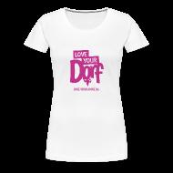 T-Shirts ~ Frauen Premium T-Shirt ~ Frauen