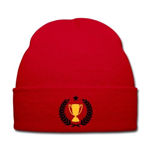 CREW WINTER HAT!!!! - Winter Hat