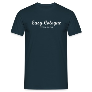 Easy Cologne (GB) - Männer T-Shirt