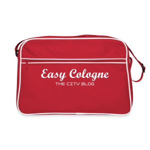 Easy Cologe Bag - Retro Tasche