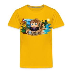 The Odyssey KID - Kids' Premium T-Shirt