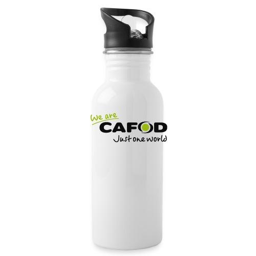 CAFOD water bottle - Water Bottle