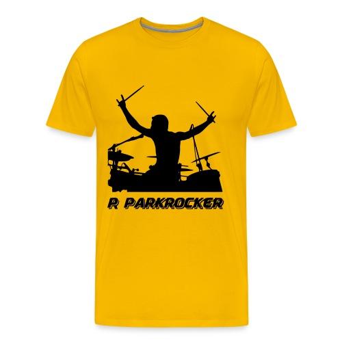 Pr Men Zweitshirt - Männer Premium T-Shirt