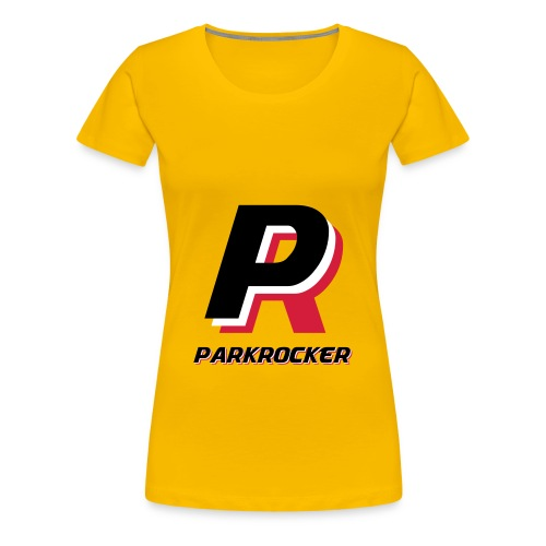 Pr Girlie Shirt - Frauen Premium T-Shirt