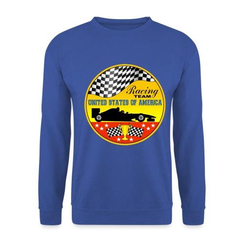 US Racing Team - Men's Sweatshirt