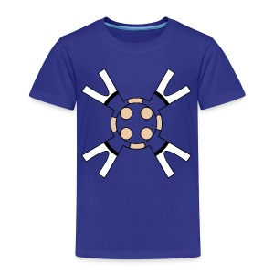 Team Up 4 - Kids' Premium T-Shirt