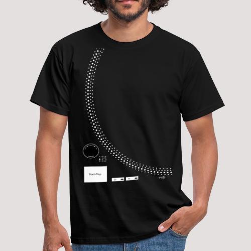 1200B - Men's T-Shirt