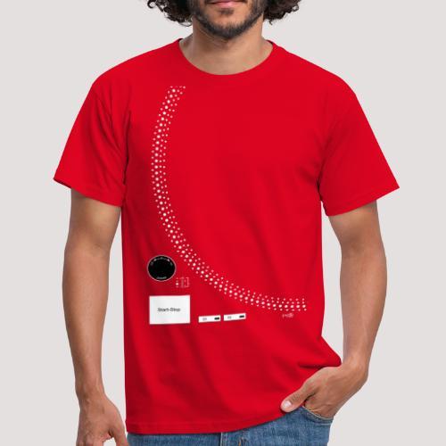 1200R - Men's T-Shirt