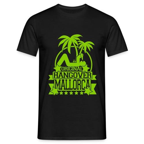 OriginalHangover Crew Herren Shirt - Männer T-Shirt