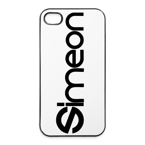 iPhone 4/4s (Hardcase) - iPhone 4/4s Hard Case