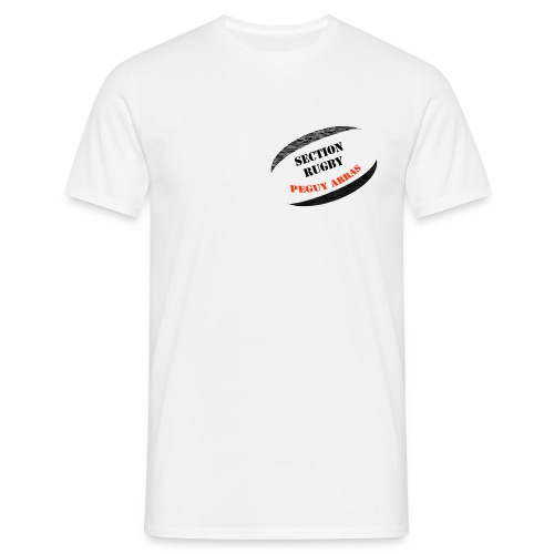 rugby-arras-2014 - T-shirt Homme