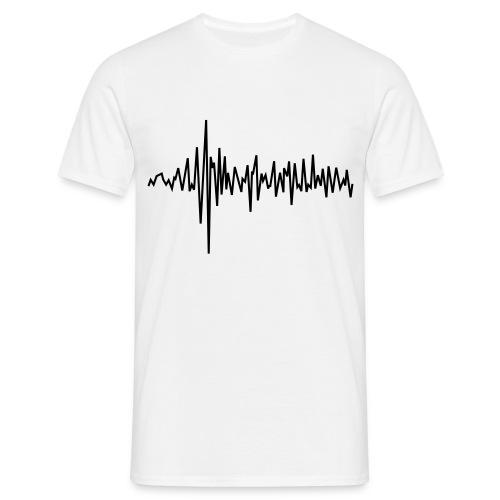Beat - Männer T-Shirt