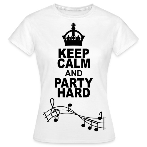 camiseta de mujer - Camiseta mujer