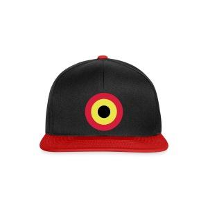 Belgium EK16 Rode duivels - Snapback cap