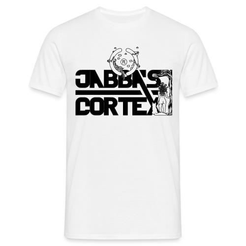 JC MEN WHITE 2014 - Männer T-Shirt
