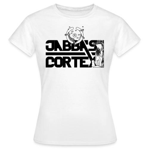 JC WOMEN WHITE 2014 - Frauen T-Shirt