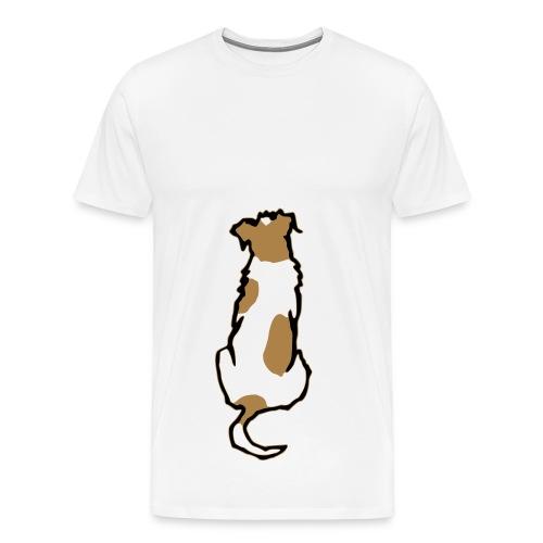 Kromi is watching you - Männer Premium T-Shirt