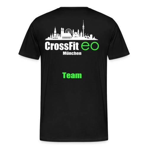 Premium Männer eo Team - Männer Premium T-Shirt