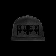Caps & Mützen ~ Snapback Cap ~ Ruhrpott Cap