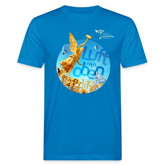 Bio T-Shirt Herren
