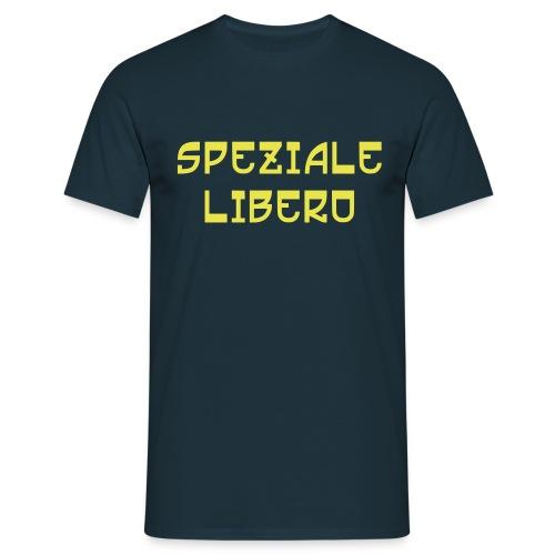Maglietta Speziale Libero - Maglietta da uomo