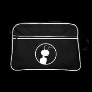 Taschen & Rucksäcke ~ Retro Tasche ~ Artikelnummer 28492957