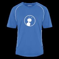 T-Shirts ~ Männer Fußball-Trikot ~ Artikelnummer 28493303