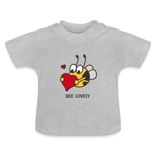 BEE LOVELY - Baby T-Shirt
