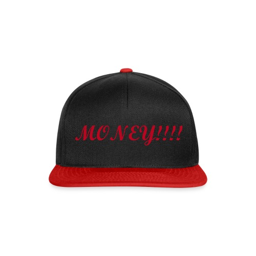 the money team collection  - Snapback Cap