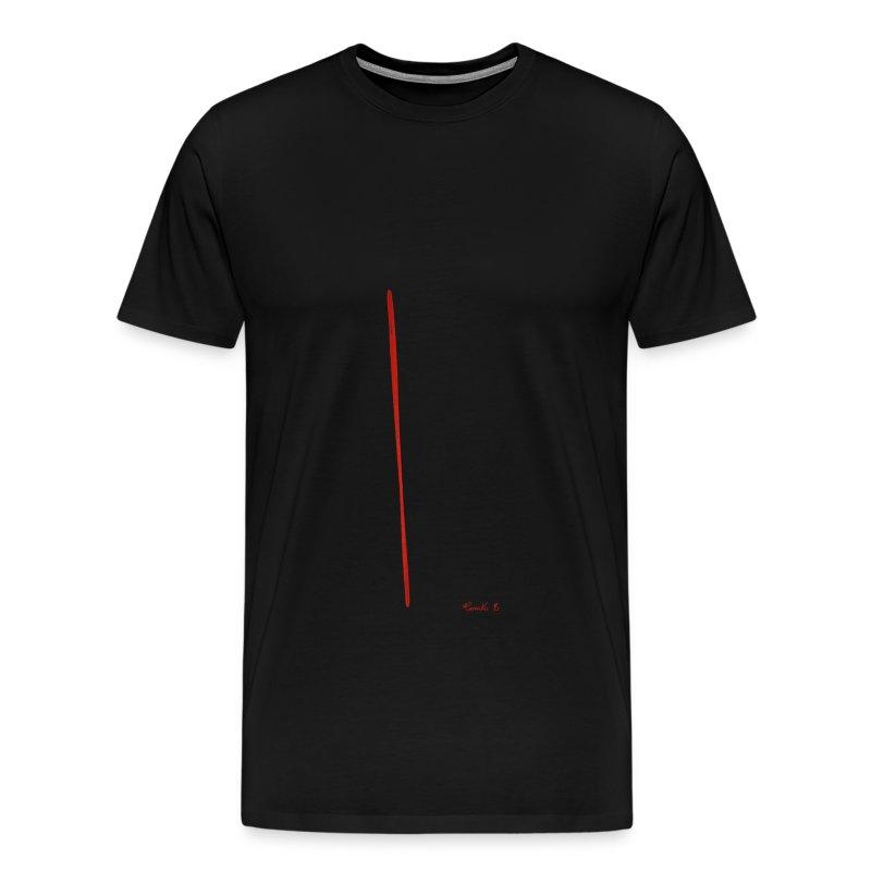 Wound - Men's Premium T-Shirt