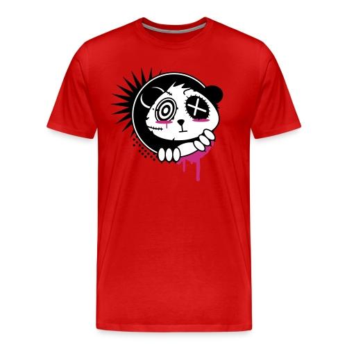FR34K & Mgascon T-Shirt - Men's Premium T-Shirt