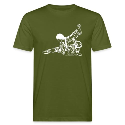 Shaolin I - Männer Bio-T-Shirt