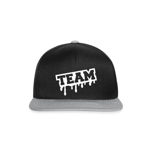 Casquette 'Limited Edition' & 'Team' - Casquette snapback