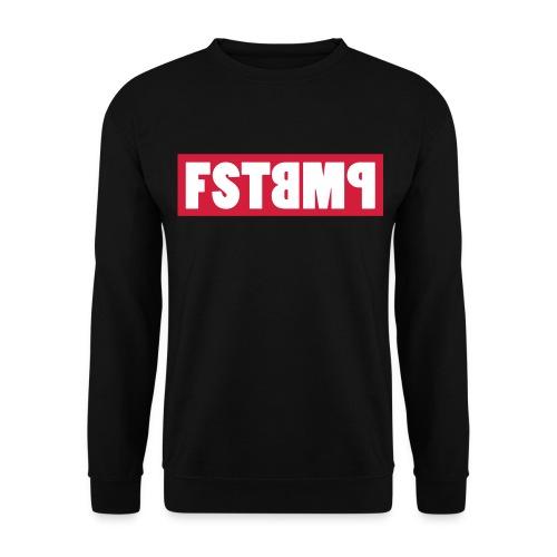 FSTBMP LTTRS Men´s Sweater - Männer Pullover