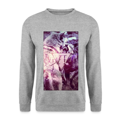 Sweater - Men's Sweatshirt