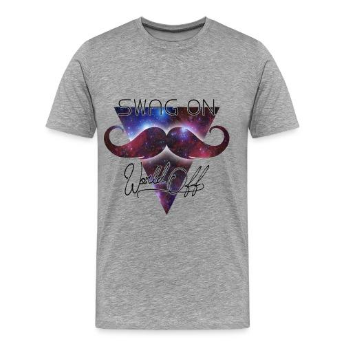 Hors Série || SWAG - T-shirt Premium Homme